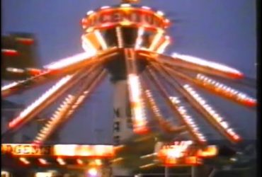 Barry Island Fun Fair And Illuminations Video – 1989