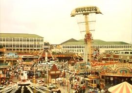 The Glory Days At Barry Island