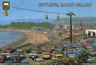 Barry Island Beach And Fair In Old Postcards – Part 3